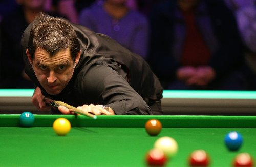 Ronnie O'Sullivan Claims He Could Have Won Ten World Titles Ahead Of Championship