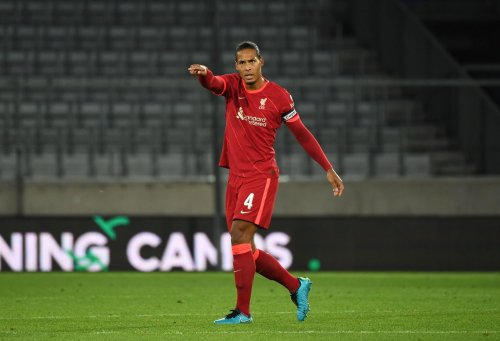 Matip, Gomez Or Konate: Who Is Virgil Van Dijk's Perfect Partner At Liverpool?
