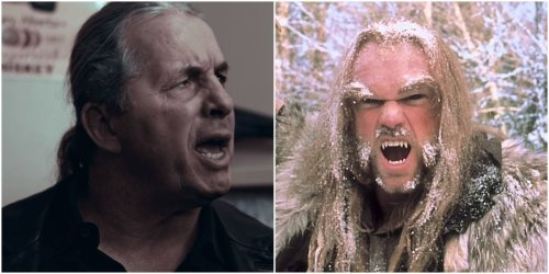 10 Wrestlers You Didn't Realize Were In Movies