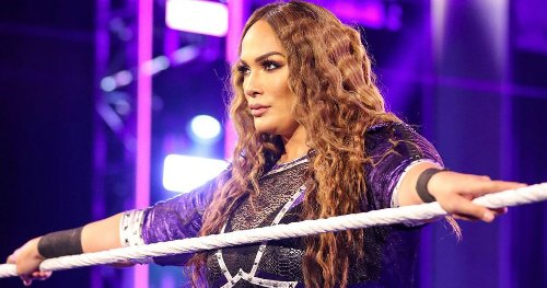 Nia Jax Reacts To Triple H's Claim WWE Found Nothing During Velveteen Dream Investigation