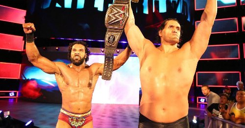 The Great Khali Roasts WWE For India Expansion