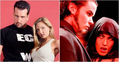 5 On-Screen Relationships ECW Fans Loved (& 5 They Didn't)