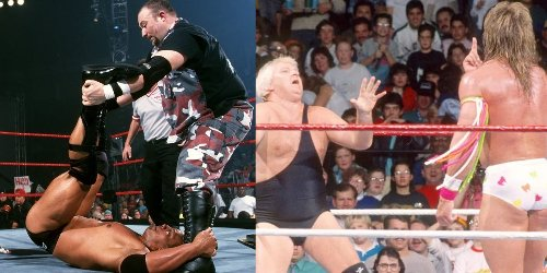 10 Wrestlers Who Hated Another Wrestler's Finisher | TheSportster