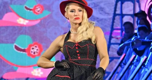 Lacey Evans May Have Destroyed Any Future Relationship Between Cardi B And WWE