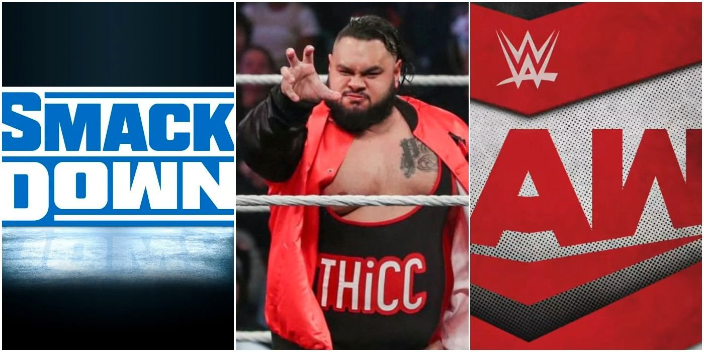 WWE Interview : Bronson Reed Comments On Main Roster Rumors, Dream Opponent - cover