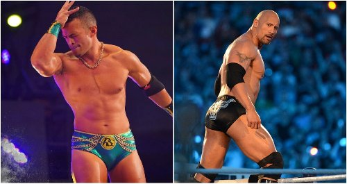 10 Wrestlers You'll Love If The Rock Is Your All-Time Favorite