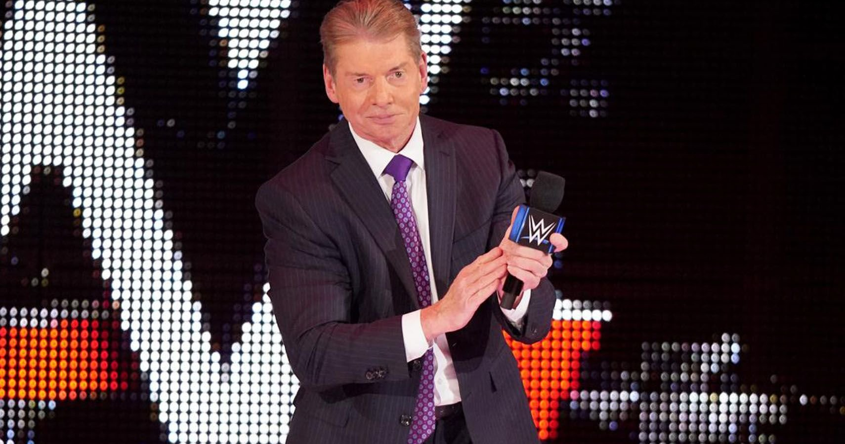 Vince McMahon Reportedly Tells WWE Creative, 'No More Cold Matches' - cover