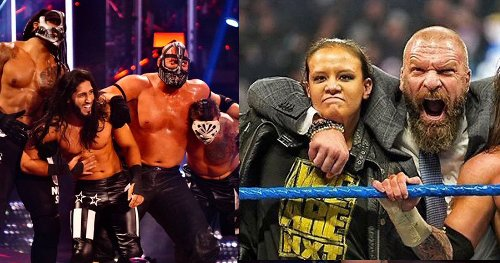 Triple H And NXT Could Do For Vince McMahon What Retribution Didn't