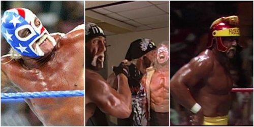 10 Most Embarrassing Moments In Hulk Hogan's Career