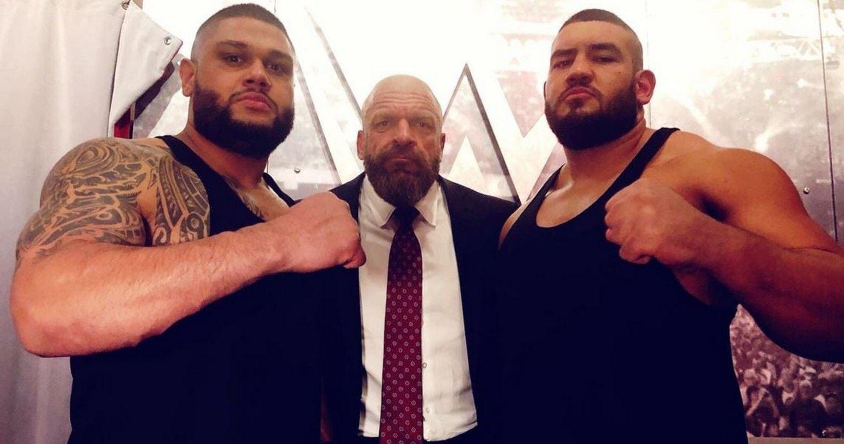 Pro Wrestling Latest Retirements News - cover