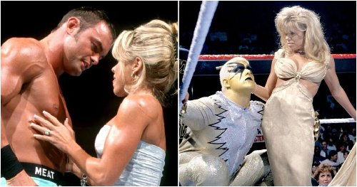 10 Best Wrestlers Managed By Terri Runnels, Ranked