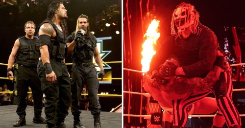 Ranking The First 10 NXT Call-Ups From Least To Most Successful