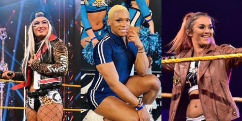 10 More Wrestlers Who Are LGBTQ+