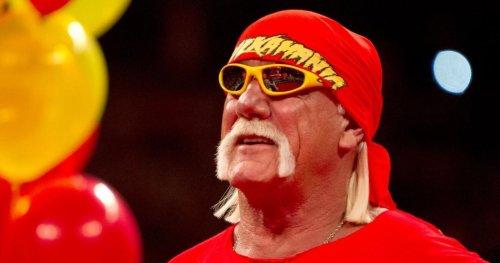 Hulk Hogan Reveals His Picks For The Universal & WWE Title WrestleMania Matches