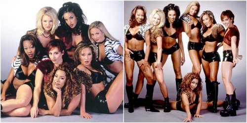 WCW's Nitro Girls: Where Are They Now? | TheSportster