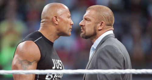 Bret Hart Says Triple H Hated The Rock And Wanted To Ruin Him