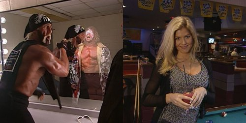 9 WCW Nitro Moments That Were Unintentionally Funny