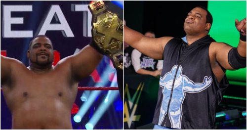 9 Backstage Stories About Keith Lee We Can't Believe