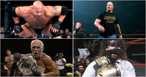 5 Biggest Wins For WWE During The Monday Night War (& 5 Biggest Wins For WCW)