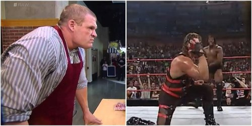10 Most Embarrassing Moments Of Kane's Career