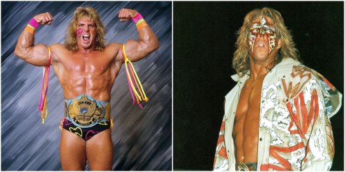 Every Version Of The Ultimate Warrior, Ranked Worst To Best