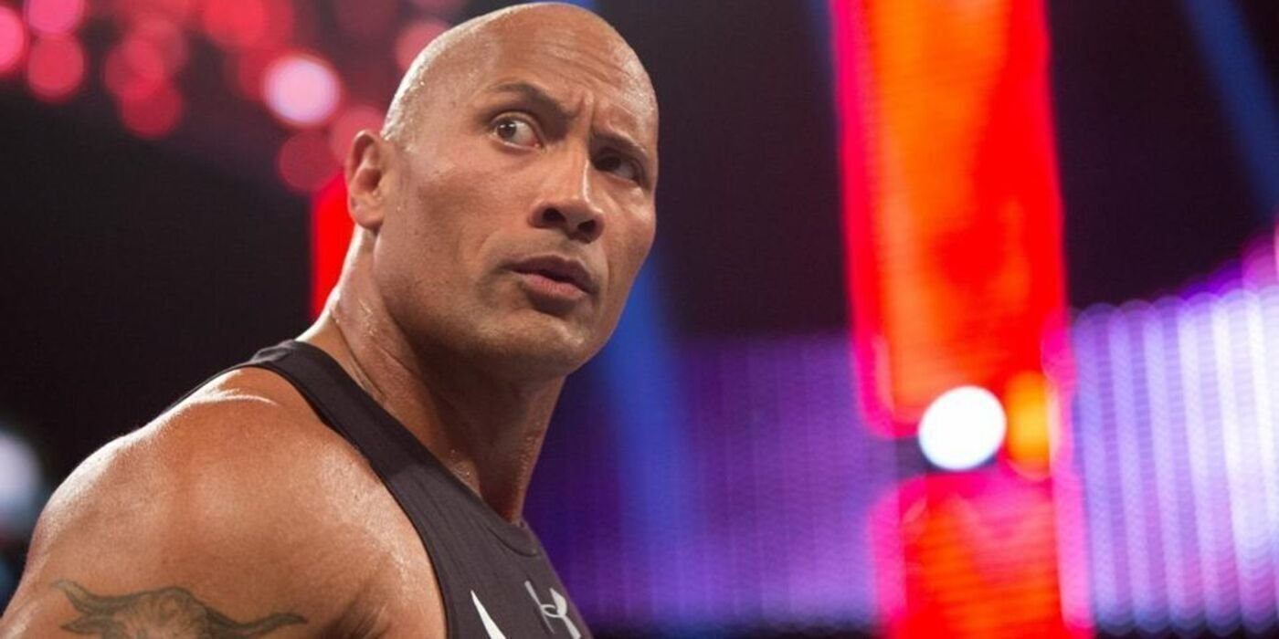 The Rock vs. Steve Austin: 10 Things Most Fans Don't Realize About Their Rivalry - cover