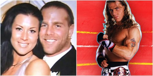 10 Facts We Learned A&E Biography: Shawn Michaels | TheSportster