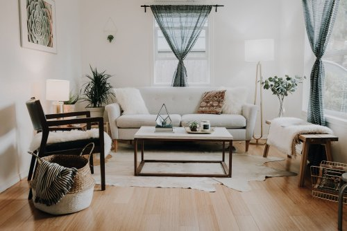 Go Boho: These 22 Living Rooms Will Make You Flip For The Style