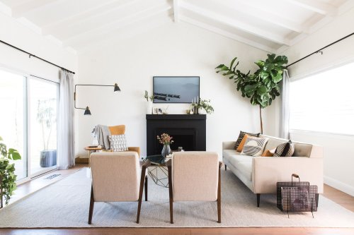 12 Timeless Living Room Layout Ideas to Set Up at Home