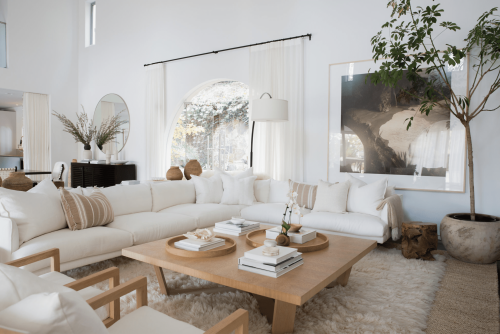 58 Living Room Ideas That Will Make You Want to Stay In
