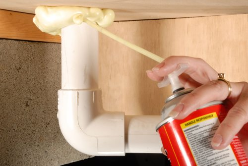 10 Genius Uses for Expanding Foam That You Probably Never Thought Of