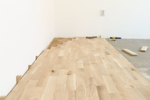 What to Know About White Oak Flooring Before You Buy
