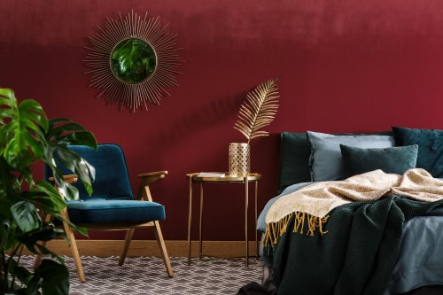 What Your Bedroom Looks Like Right Now, Based on Your Zodiac Sign
