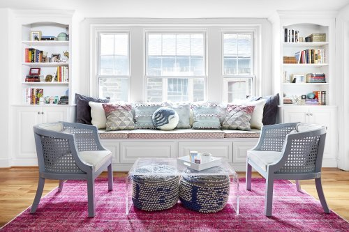 Pink Is The New Beige: Here's Why, According To Top Interior Designers