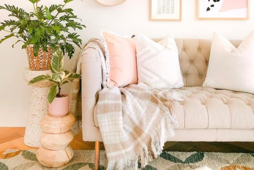 5 Easy Expert Tips to Make a Space Feel Special When It's Super Temporary