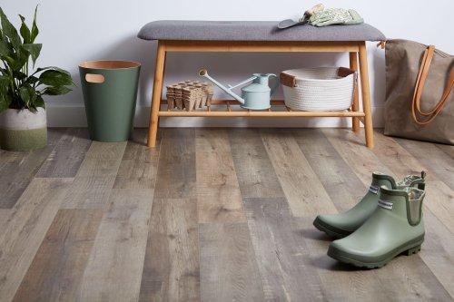 What Are Laminate Floors?