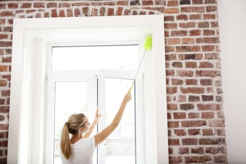 Ditch Dust for Good With Our Best-Ever Dusting Tips
