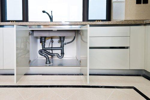 9 Genius Under-Sink Storage Ideas