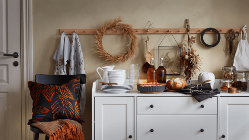 15 IKEA Items You Need to Update Your Home for Fall