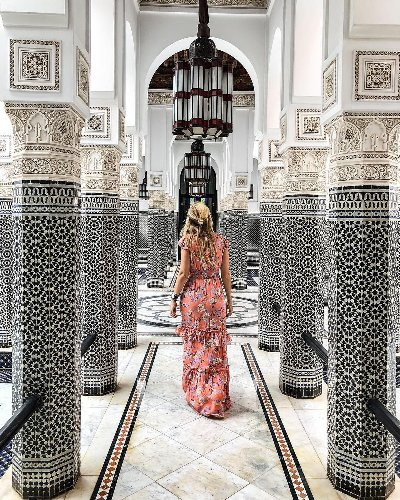 How to Be Inspired by the Beauty of Moroccan Decor