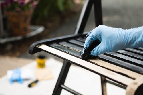 How to Stain Wood Furniture Like a Pro