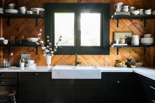 52 Farmhouse Kitchens You'll Want To Copy Now
