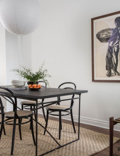 24 Tiny Dining Rooms That Prove Space Is A State Of Mind