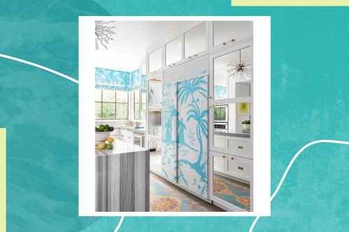 5 Reasons Designers Are Ditching Stainless Steel Fridges for This Popular Trend