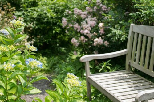 What Is an English Garden?