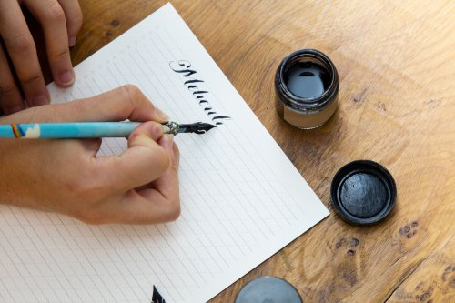 The 7 Best Online Calligraphy Classes of 2021