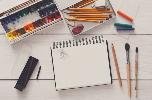 How to Master Easy Sketches for Beginners