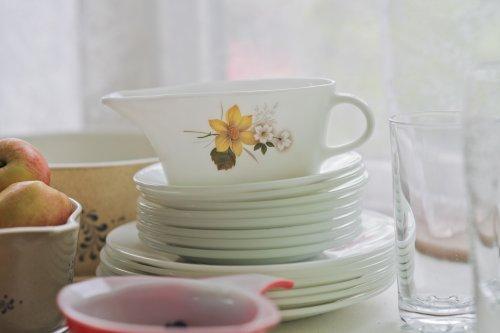 Guide to Vintage Pyrex Kitchenware Patterns