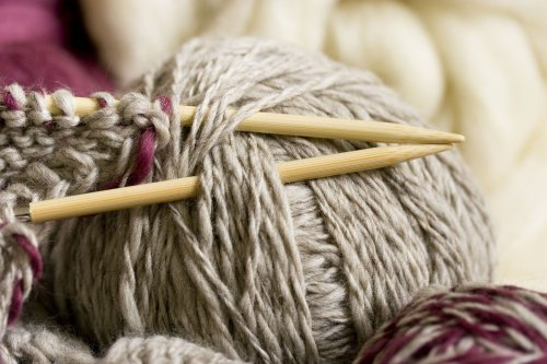Why to Try Bamboo Knitting Needles