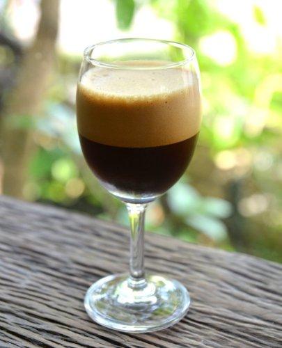 Iced Coffee, Italian-Style: Try a Caffè Shakerato